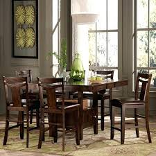 ashley dining room table set. ashley purchased a dining room set for 5000 table under 7 piece 500