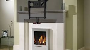 tv wall mount over fireplace incredible tv av express throughout 3