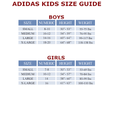 Youth Adidas Pants Size Chart 12 Best Pictures About Kid Pants Size Chart At