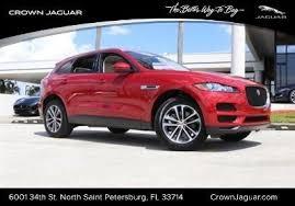2018 jaguar red. delighful 2018 2018 jaguar fpace premium for jaguar red