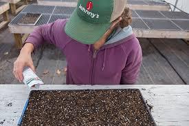 Microgreens Yield Data Trial Summary Materials Methods