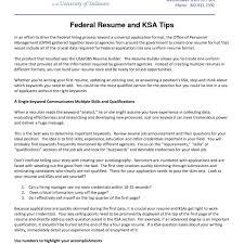 Federal Government Resume Builder Ideas Federal Resume Builder