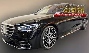The maybach gls 600 joins the maybach versions of the s class at the tippy top of the mercedes model range. Mercedes Benz S500 New Generation 2021 Auto Cars For Sale New Cars On Carousell