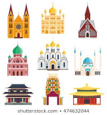 1000 Places Of Worship Stock Images Photos Vectors