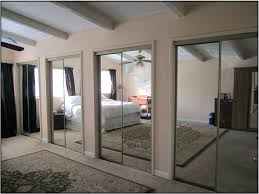 behind the door storage closet doors ideas for your awesome bedroom sliding mirror