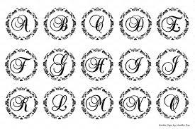 Printable Fancy Letters Of The Alphabet Photos Alphabet