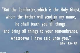Scripture God Jesus Holy Spirit Christian Bible Kjv Bible