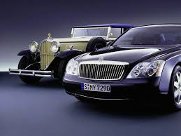 Maybach 62 | Automobile For Life