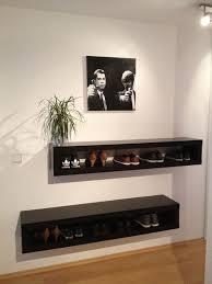 ikea tv wall mount shelf lovely 9 practical shoe storage solutions like it short