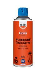 Cмазка <b>спрей для цепей</b> для пищевого производства FOODLUBE ...