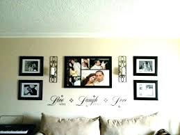 full size of large wall picture frame ideas decor kids room gorgeous family photo frames size