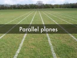 parallel planes in sports. perpendicular planes parallel in sports t