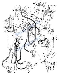 mercury outboard control box wiring diagram images throttle mercury outboard control box wiring diagram moreover evinrude