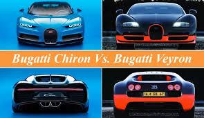 Stack performance 2008 viper srt10 top speed dyno run. Bugatti Chiron Vs Bugatti Veyron Top Speed