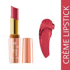 lakme 9 to 5 crease less creme lipstick