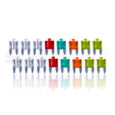 polaris slingshot mini atm led illuminated replacement fuses 16 piece mini led illuminated replacement fuses for the polaris slingshot fuse box