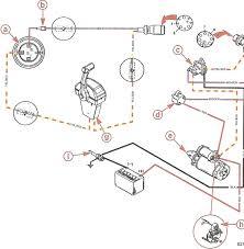 mercruiser 4 3 alternator wiring diagram 350 endear floralfrocks mercruiser ignition wiring diagram at 4 3 Mercruiser Wiring Diagram