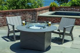 top outdoor fire pits gas fire pits