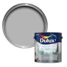 Dulux Travels In Colour Monument Grey Matt Emulsion Paint 2.5L |  Departments | DIY at B&Q