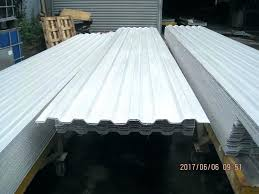 clear corrugated roofing sheets plastic bq pvc