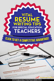 194 Best Resume Writing Tips For All Occupations Images On Pinterest