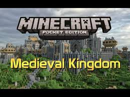 kargeth medieval kingdom map review minecraft pocket edition Castle Maps For Minecraft Pe kargeth medieval kingdom map review minecraft pocket edition castle map for minecraft pe