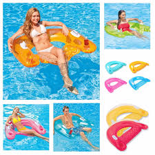 intex inflatable lounge chair. Picture 1 Of 9 Intex Inflatable Lounge Chair