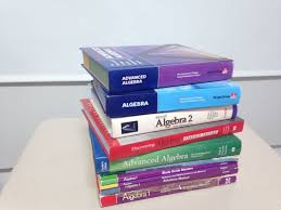 algebra notebooks scaffolding organization goldenfish confession since i began teaching math i haven t really managed to use a textbook i do generally claim on my syllabus that we are using ucmcp or saxon or