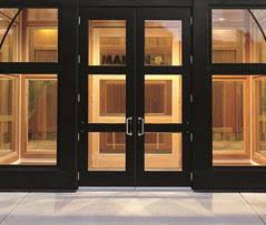 commercial front doorsDoor Styles Sliding Glass Patio Doors Patio Doors