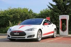 Tesla Motors Inc This Could Shock Tesla Stock