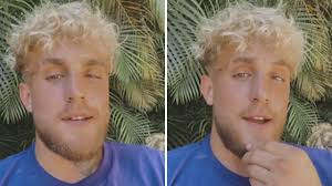 On thursday, paul claimed brain scans had showed that he had early signs of cte (chronic traumatic encephalopathy). Jake Paul Claims Ben Askren Will Forfeit Entire Purse If He Uses Mma Tactics Mirror Online