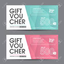 certificate template stock photos images royalty certificate template gift voucher template colorful pattern cute gift voucher certificate coupon