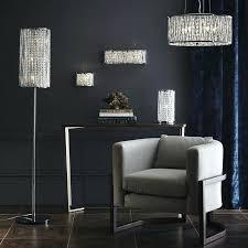 good chandelier floor lamp home lighting for chandelier floor lamp home lighting gold crystal restoration hardware