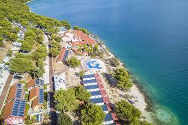 Resort Village <b>Canvas</b> Holidays Mobile <b>Homes</b> Belved, Seget ...