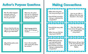 Kindergarten Guided Reading Prompts And Questions To Improve ...