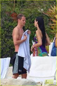 Bella Hadid & Rumored Boyfriend Marc ...