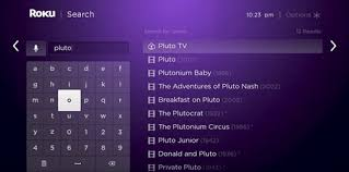 Samsung tv plus totally free live tv channels for samsung smart tv owners free streaming service offered by samsung on. How To Install Pluto Tv On The Roku