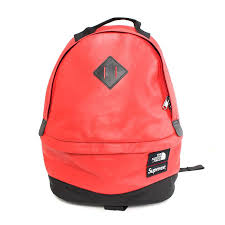 17aw leather day pack a leather day pack backpack