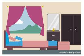 bedroom furniture clipart. clean furniture cliparts #2800774 bedroom clipart