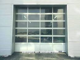 insulated glass garage doors aluminum door s whole suppliers and