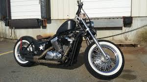 750 honda shadow aero photo and video reviews all moto net