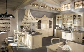 Cream Kitchen cream kitchen cabinets with grey walls designs homes design 4967 by xevi.us