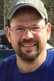 Brent A. Kelley, 45, Celestine - Dubois County Herald