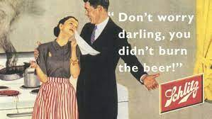 Breaking Down the Most Misogynistic Ads ...