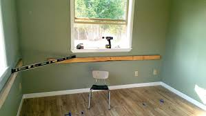 how to build office desk. Practically FREE Office Desk {part 1} | Averie Lane: How To Build