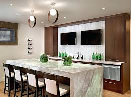 basement bar stone. Contemporary Basement Bar With Cool Lighting Design Wood Inc Bars Used For  Sale Ideas . Stone