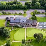 Windmill Hill Golf Club in Bletchley, Milton Keynes, England ...