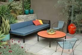 vintage mid century modern patio furniture. Midcentury Modern Goes Enchanting Mid Century Patio . Vintage Mid Century Modern Patio Furniture M