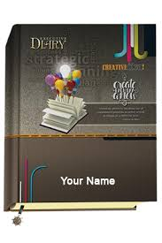create customized logo diary 2019 buy personalized diaries with name printed online in