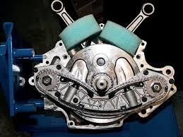 twin cam b motor balancer mods hot bike enlarge